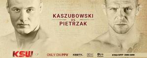 Kaszubowski vs Pietrzak, czyli dwóch czołowych polskich zawodników wagi półśredniej na KSW 59!