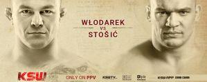 Michał Włodarek przywita w klatce KSW Darko Stošicia na KSW 59