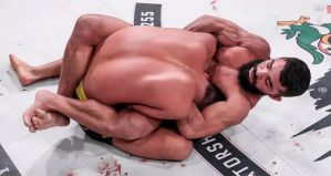 Bellator 255: Patricio ''Pitbull'' Freire dusi Sancheza i awansuje do finału! Wyniki & Video