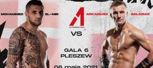 Mohammed El-Mir vs Artur Saładiak na A1 Lethewei Grand Prix!