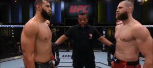 UFC on ESPN 23: Jiri Prohazka demoluje Reyesa! Przegrana Krzysztofa Jotko! Wyniki & Video