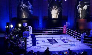Kickboxing Fight Night 1 - start nowego projektu na scenie polskich Sztuk Walki!