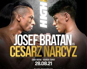 """Starcie różnych światów. """"Cesarz Narcyz"""" vs Josef Bratan w High League!"""
