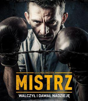Film ''Mistrz'' o legendarnym pięściarzu z KL Auschwitz trafi do kin 27 sierpnia!