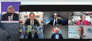 Międzynarodowa Federacja IFMA w pełni uznana przez Międzynarodowy Komitet Olimpijski