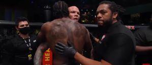 UFC Fight Night 192: Anthony ''Lionheart'' Smith niszczy Ryana Spanna! Zwycięstwo byłej mistrzyni KSW! Wynik & Video