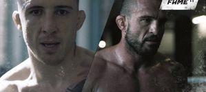 FAME 11 Parke vs Mańkowski! Trailer!