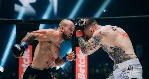 FAME MMA 11: Borys Mańkowski pokonuje Normama Parke w walce wieczoru! Wyniki