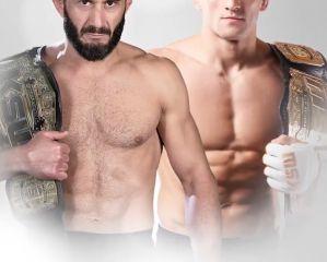 Khalidov vs Soldić spotkają się twarzą w twarz! Największe starcie w historii KSW!