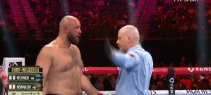 Adam Kownacki rozbity drugi raz przez Roberta Heleniusa w Las Vegas! Video